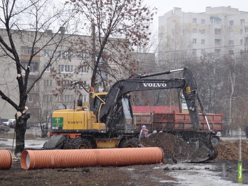 Тамбовщина вошла в 5-ку лучших регионов по подготовке к зиме