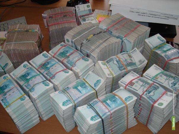 Миллионеров на Тамбовщине стало больше