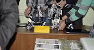 В ТГУ представили свои инновационные разработки