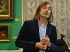 «Dream Vision» или реальность: Никас Сафронов побывал на собственной выставке в Тамбове