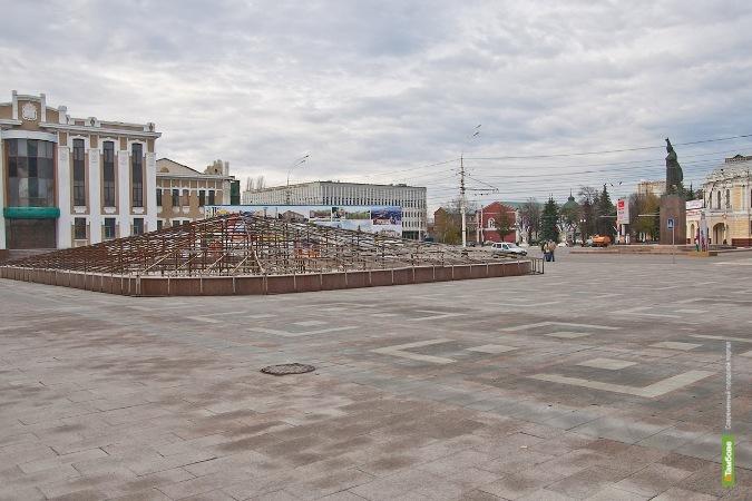 Тамбов оказался на 78 месте в топ-100 лучших городов страны