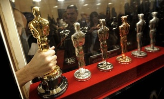 Церемонию вручения премии «Оскар» покажут по Первому каналу