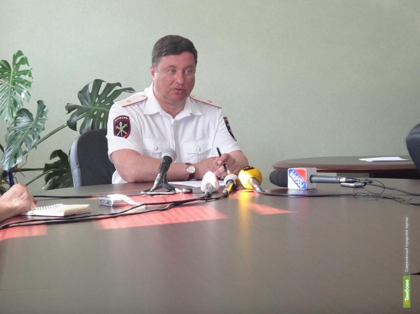 Владимир Путин освободил Григория Гомана от должности