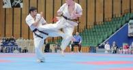Тамбовчанин достойно выступил на чемпионате России по карате
