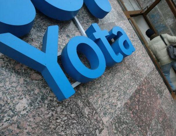 Одним смартфоном не обойдутся. Yota Devices выпустит двусторонний планшет