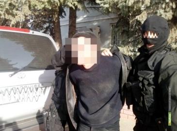 Охотника из Тамбова застрелили в Волгоградской области