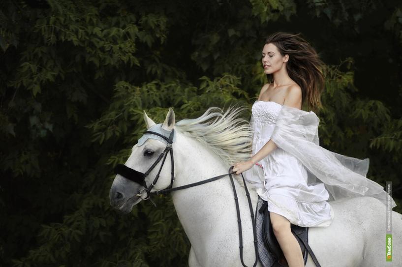 Тамбовчанка стала девушкой Апреля во Всероссийском конкурсе