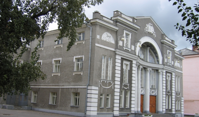 Украинский режиссёр поставит в Мичуринске детский спектакль