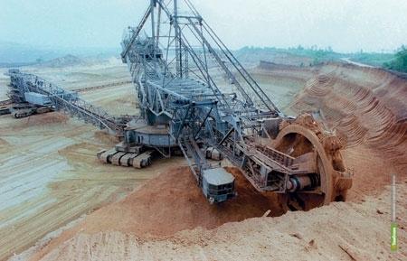 Под Тамбовом через год начнут добывать циркониевую руду