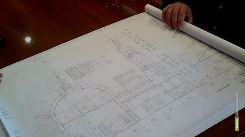 В Котовске возобновили строительство храма