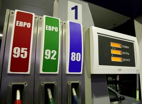Предпосылки к возникновению дефицита бензина в России исчерпаны