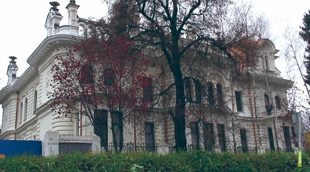 У Росимущества возникли претензии к качеству реставрации Асеевского дворца