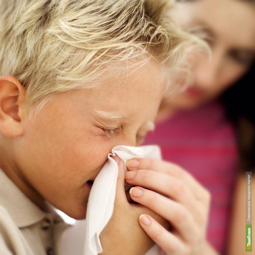 """""""Неспортивные"""" подростки в 3 раза чаще болеют гриппом"""