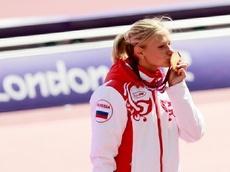 Россия на Паралимпиаде завоевала три золота