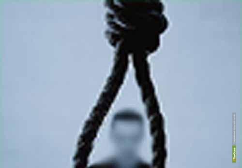 Молодой тамбовчанин покончил с собой