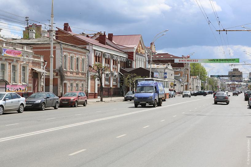 В Тамбове побывал известный дизайнер и блогер Артемий Лебедев
