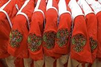 Экипировка для сочинской Олимпиады обойдется России в 6 млн долларов