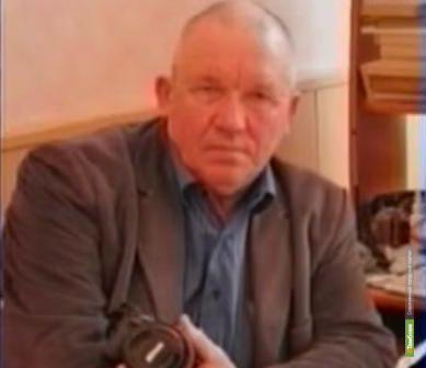 Тамбовчане простились с талантливым журналистом Александром Фурсовым