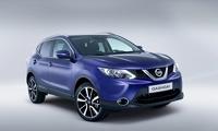 Как X-Trail, только короче: Nissan показал новый Qashqai