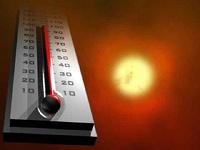 В США от жары умерли несколько десятков человек