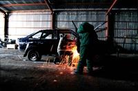 Новые сборы с автомобилей одобрены Госдумой во втором чтении
