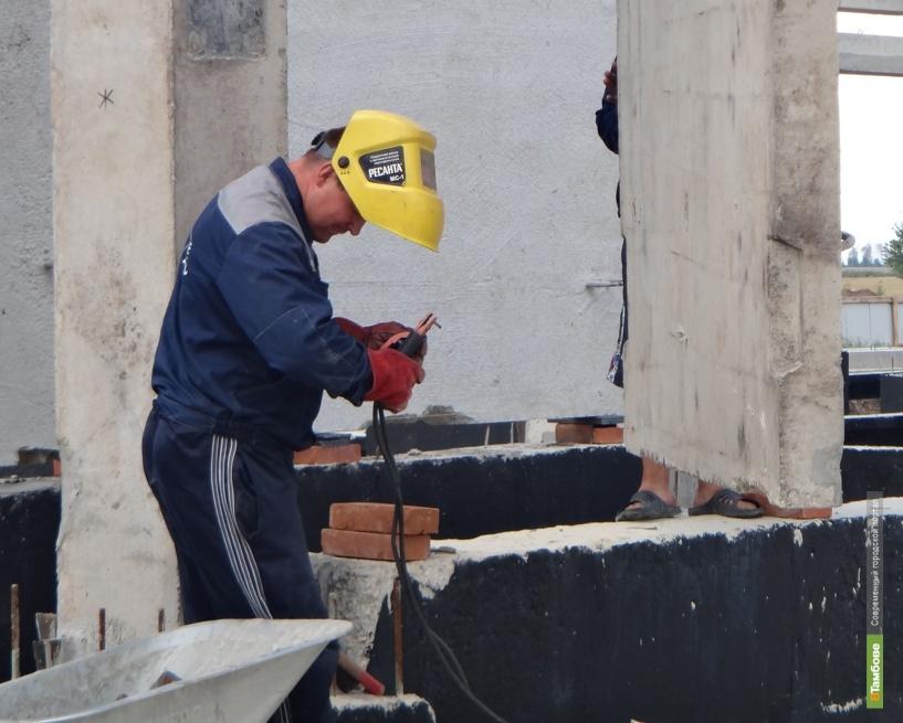 У более 95 процентов жителей Тамбовщины есть работа