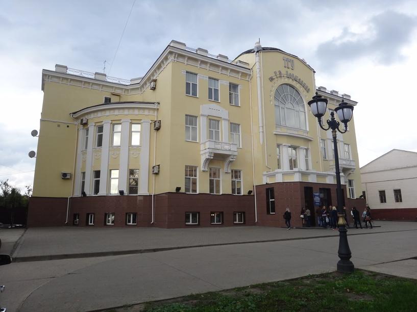ТГУ имени Г.Р. Державина продолжает зачислять иностранных студентов