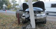 В Тамбове участник ДТП отказался от медицинского освидетельствования