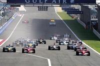 Самый дешевый билет на Гран-при России будет стоить 7 тысяч