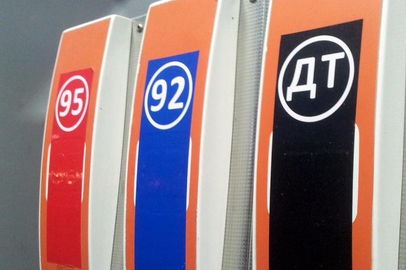 Авто-мото ассоциация: треть всего продающегося в России бензина — подделка