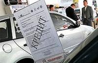 Программу льготного автокредитования свернут раньше срока
