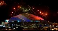 Совершенно секретно: в Сочи прошла генеральная репетиция открытия Олимпиады