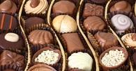 Роспотребнадзор запретил ввоз украинских сладостей в Россию