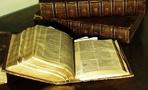 В краеведческом музее нашли книгу, принадлежавшую Александру III