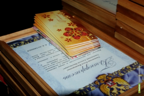 Премию имени Валерия Коваля получат 10 тамбовчан