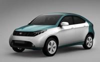 «Ё-АВТО» собрался конкурировать с Peugeot