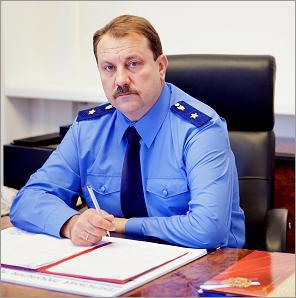 Прокурора Тамбовской области признали «Юристом года»