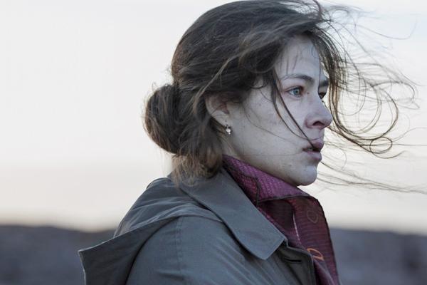 Уроженка Тамбовской области получила «Золотого орла» за лучшую женскую роль