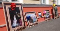 На домах Тамбова развесят картины из галереи Ивана Айвазовского
