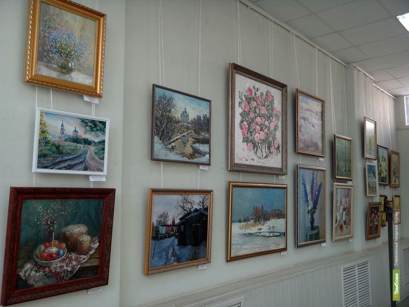 «Теплая» выставка откроется в Тамбове