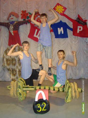 На Тамбовщине появилась своя цирковая студия