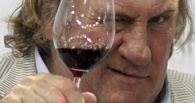 Жерару Депардье предложили пост главного винодела Крыма
