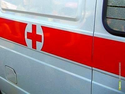 12-летняя девочка пострадала в ДТП на тамбовской трассе