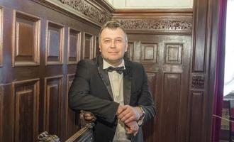 Режиссёр Николай Елесин представит в Тамбове «Призрака Оперы»