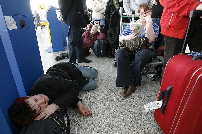 В областном центре ищут тамбовчан, пострадавших от туроператоров