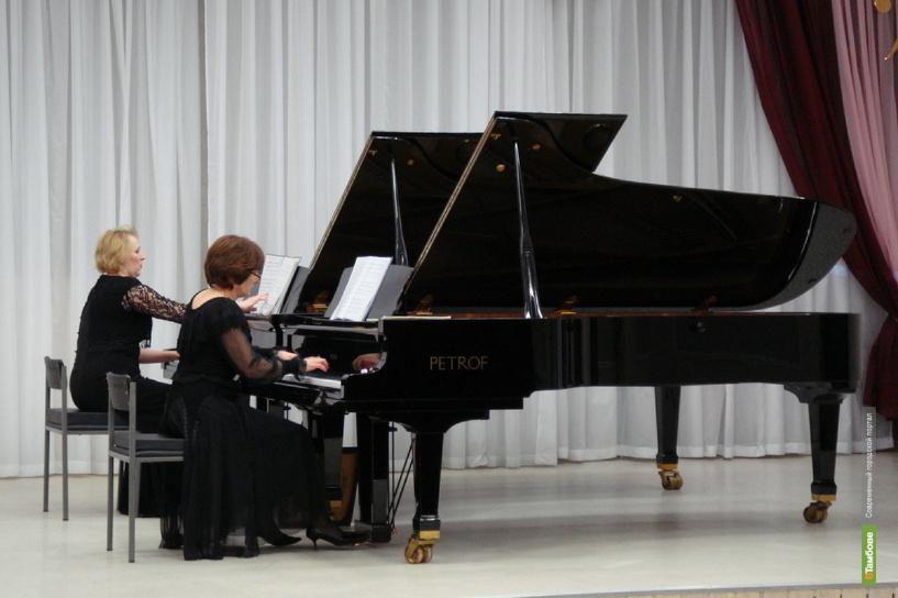 Тамбовчане стали лауреатами творческого конкурса «Сердце России»
