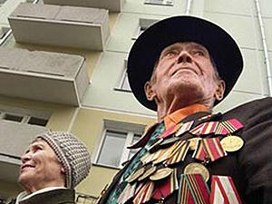 Тамбовская казна выделила ещё 26 миллионов рублей на ремонт ветеранских домов
