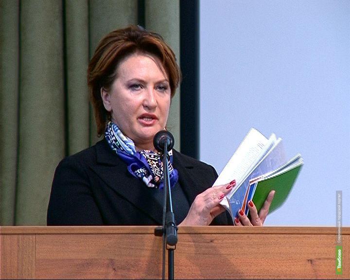 Каждый сотый тамбовский аграрник будет зарабатывать 25 тысяч рублей