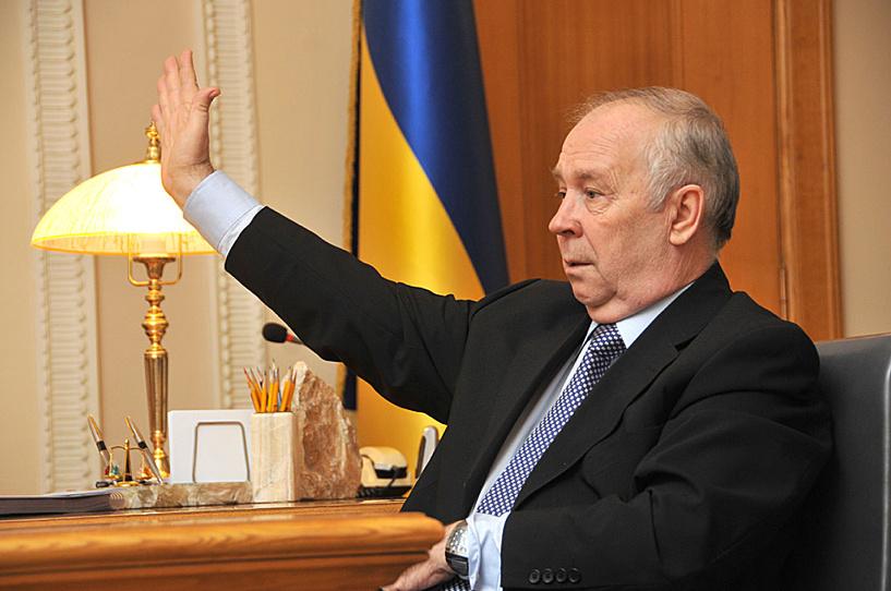 МВД Украины подозревает ополченцев Славянска в убийстве депутата