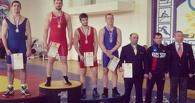 Тамбовский спортсмен стал чемпионом России по греко-римской борьбе среди спортсменов-инвалидов по слуху